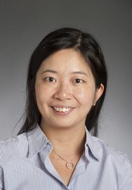 Prof. Shirley Ho, Carnegie Mellon University.