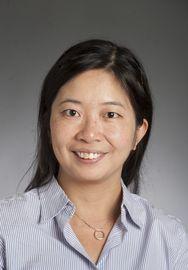 Prof. Shirley Ho, Carnegie Mellon University.